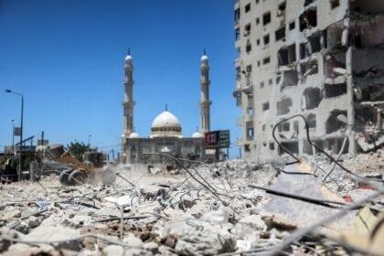 Wars to Subdue Hamas in Gaza