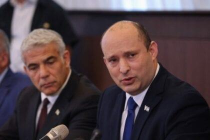 Israel Deprives Central Europeans of Moral Cover