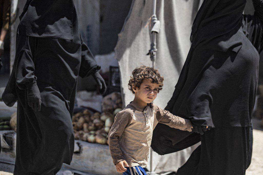 denmark decision IS Syria