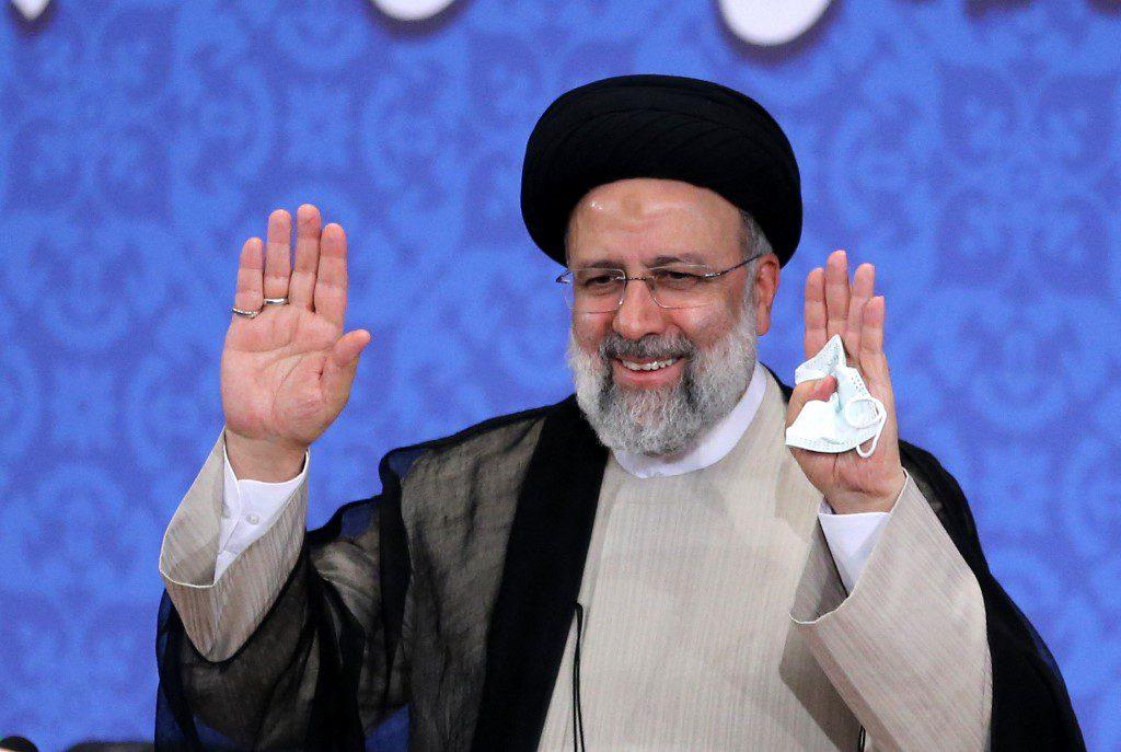 رئيسي اقتصاد إيران