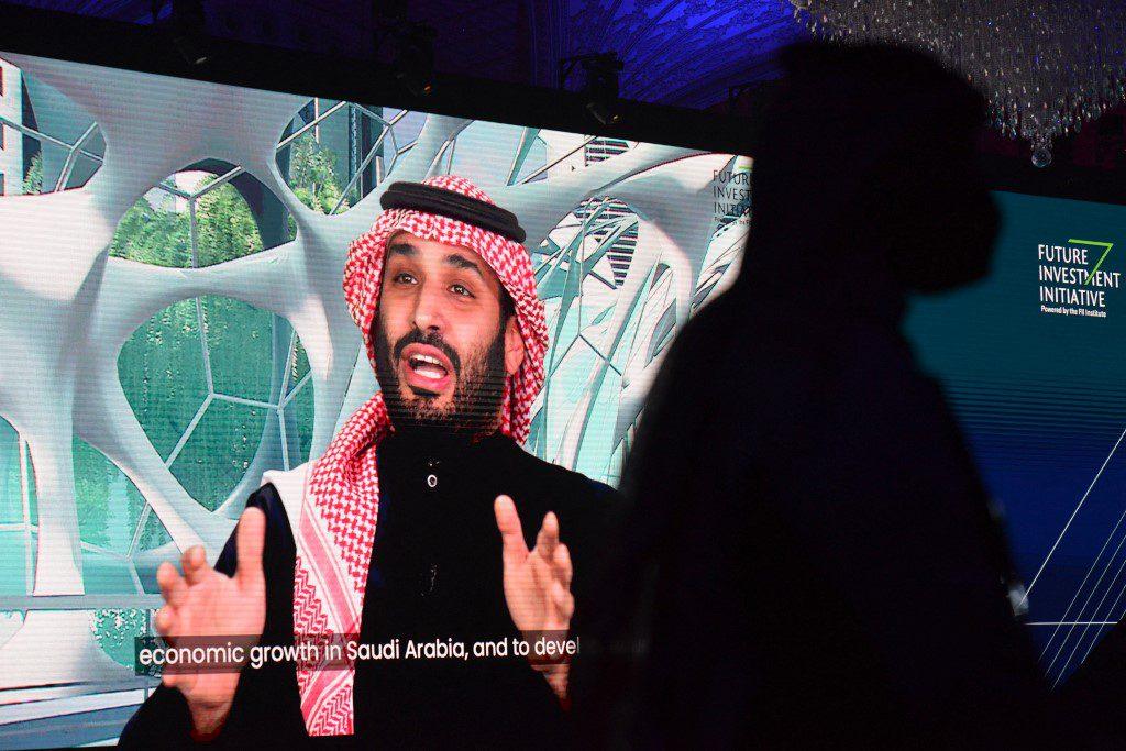Saudi-UAE Rivalry