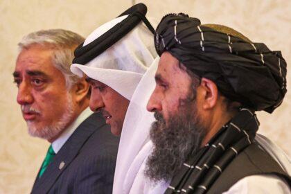 قطر، واجهة تواصل طالبان مع المجتمع الدولي
