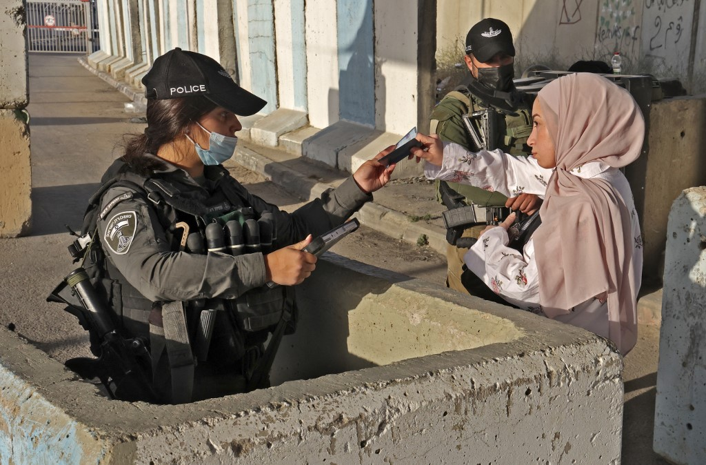 Israel Faces Many Threats