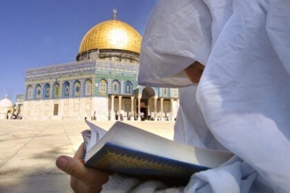 Women's Voice is Awrah Even When They Recite the Qur'an