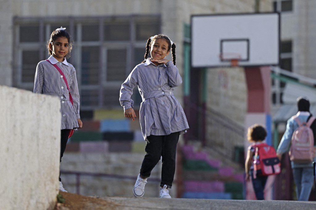 خيار حل السلطة الفلسطينية