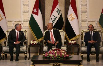 هل تعود مصر كلاعب قوي في منطقة الشرق الأوسط وشمال إفريقيا؟