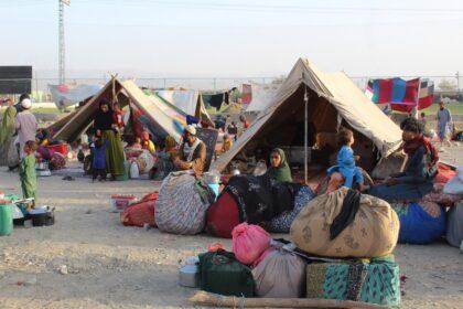 تأثير انتقال السلطة في أفغانستان على الشرق الأوسط