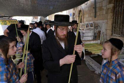 ما الذي تعنيه إسرائيل كدولة قومية لليهود