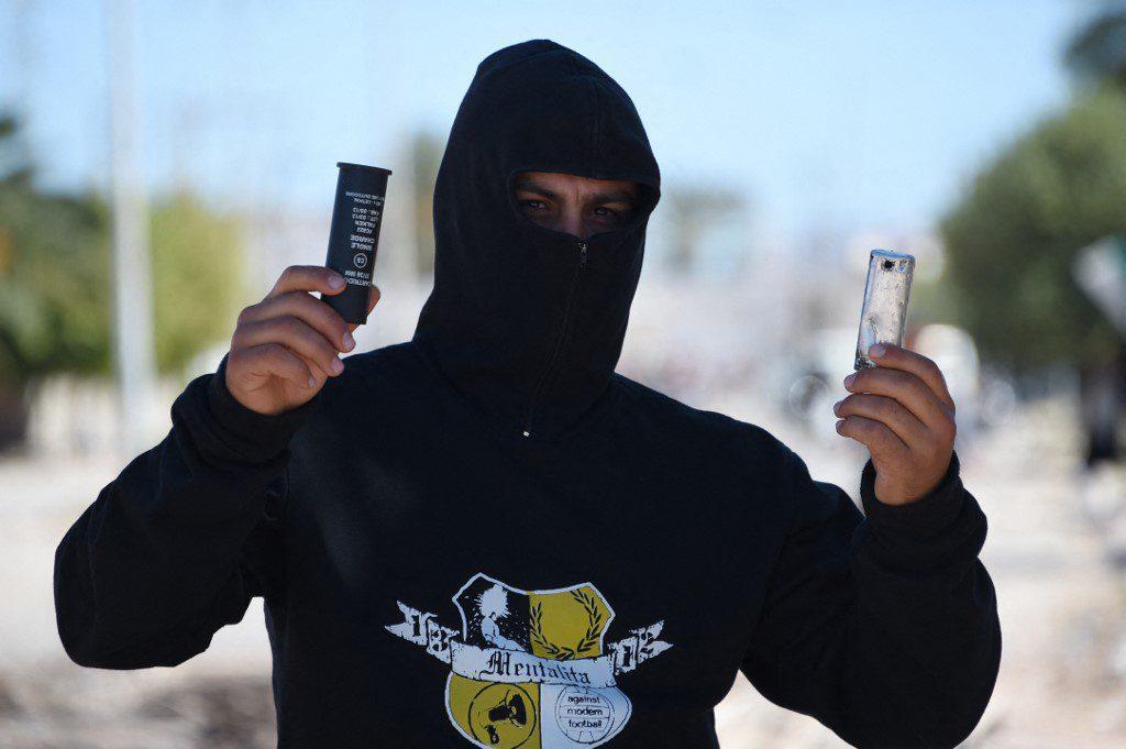 الشباب التونسي
