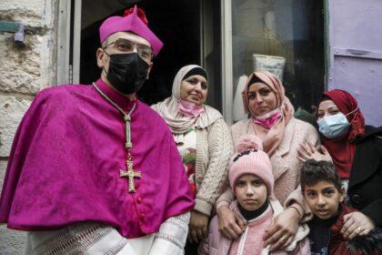 تحديد مفهوم الإسلام المعتدل: المسلمون والإنجيليون يشكلون تحالفاً جديداً