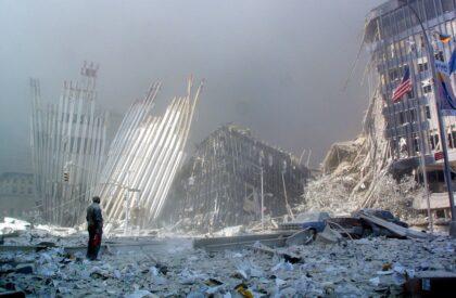 هجمات 11 سبتمبر لم تغير العالم، بل كانت خطوة على طريق ممتد من الصراعات