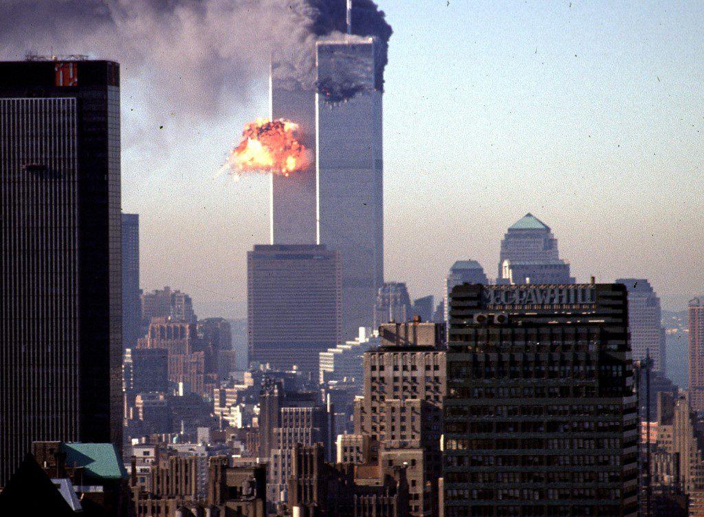 هجمات 11 سبتمبر