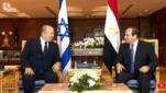 رئيس الوزراء الإسرائيلي بينيت يلتقي الرئيس السيسي في مصر