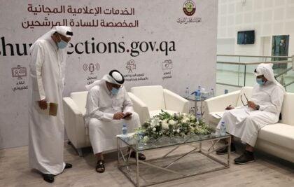 الانتخابات القطرية: مسألة هوية أكثر من مسألة ديمقراطية