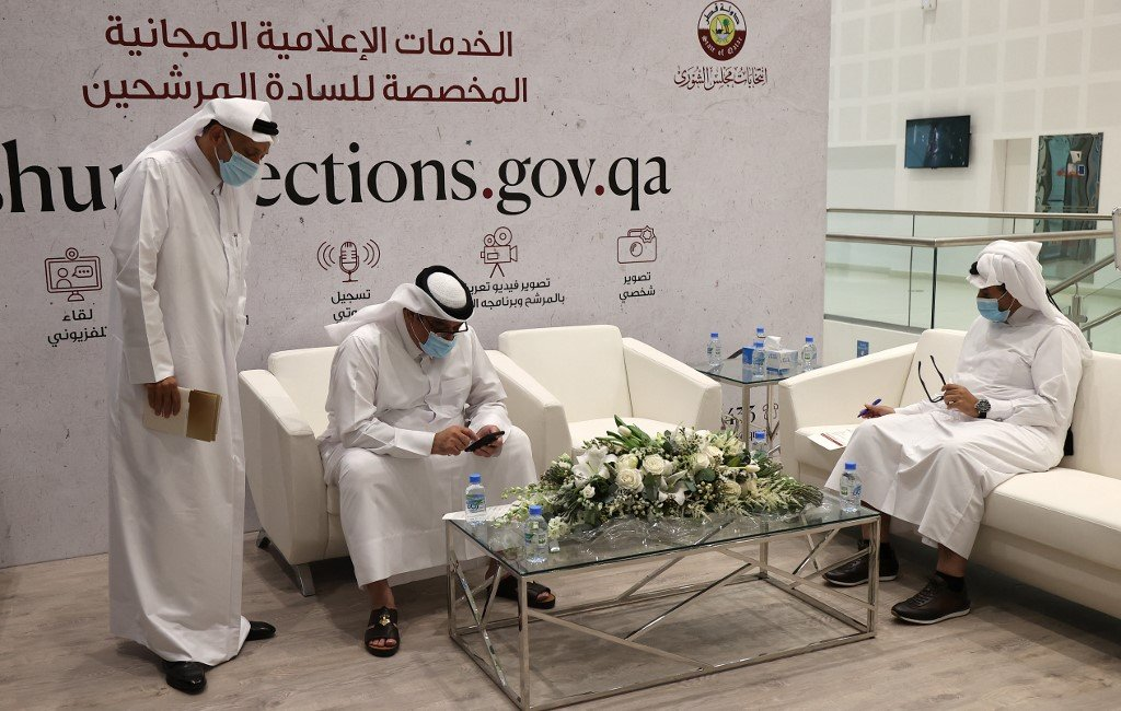 Qatar Elections: An Identity Question, more than a Democratic One