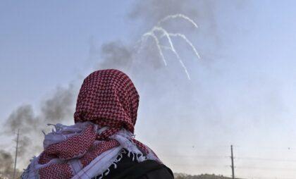 Do We Need a Palestinian Gandhi or Mandela?