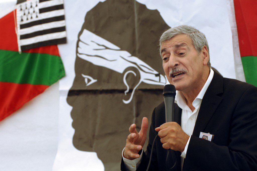 """حركة """"ماك"""" الأمازيغية: منظمة إرهابية أم حركة استقلال؟"""