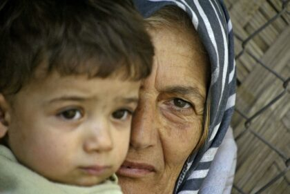 Palestinians in Iraq: From Asylum to Homelessness