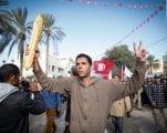 Economy in Crisis in Tunisia