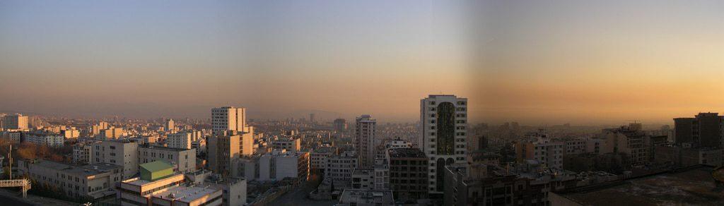 Pollution in the MENA