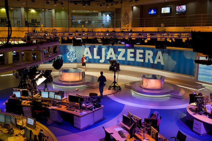 The Declining Popularity of Al-Jazeera News Network and Other Channels