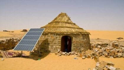 Algeria Looks to Solar Energy to Meet Growing Electricity Demand