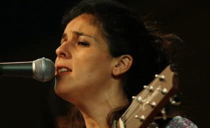 Souad Massi: A Leading Light in World Music