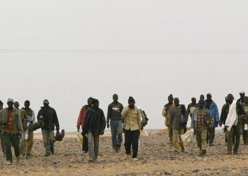 Is Algeria North Africa's New Migration Hub?