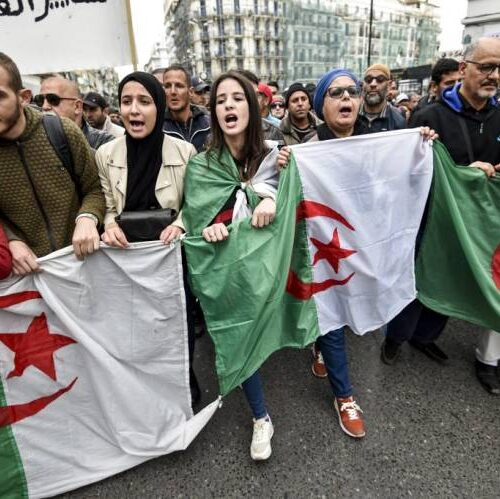 Following Election of New President, What Next for Algeria?