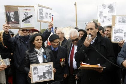 Public Outcry in Algeria after ENTV Airs Graphic Footage of the Civil War