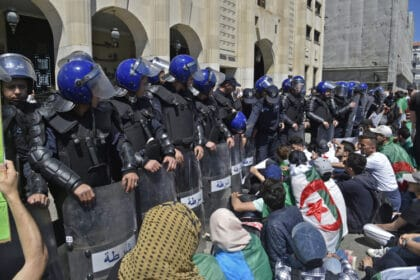Who Rules Algeria 57 Years after Independence?