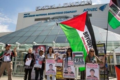 Boycotting Israel: Fighting a Tough Battle