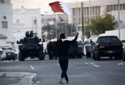 المعارضون البحرينيون يواجهون التجريد من الجنسية والنفي القسري