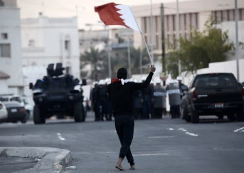Bahraini Dissidents Face Loss of Citizenship, Forced Exile