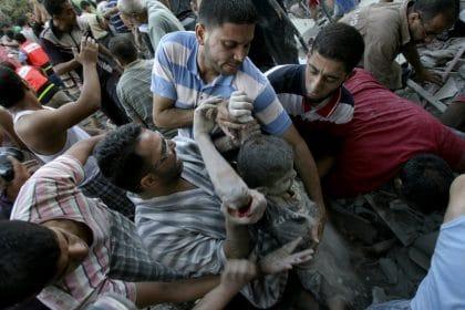 كسر حاجز الصمت:الجيش الاسرائيلي لم يرحم المدنيين في غزة