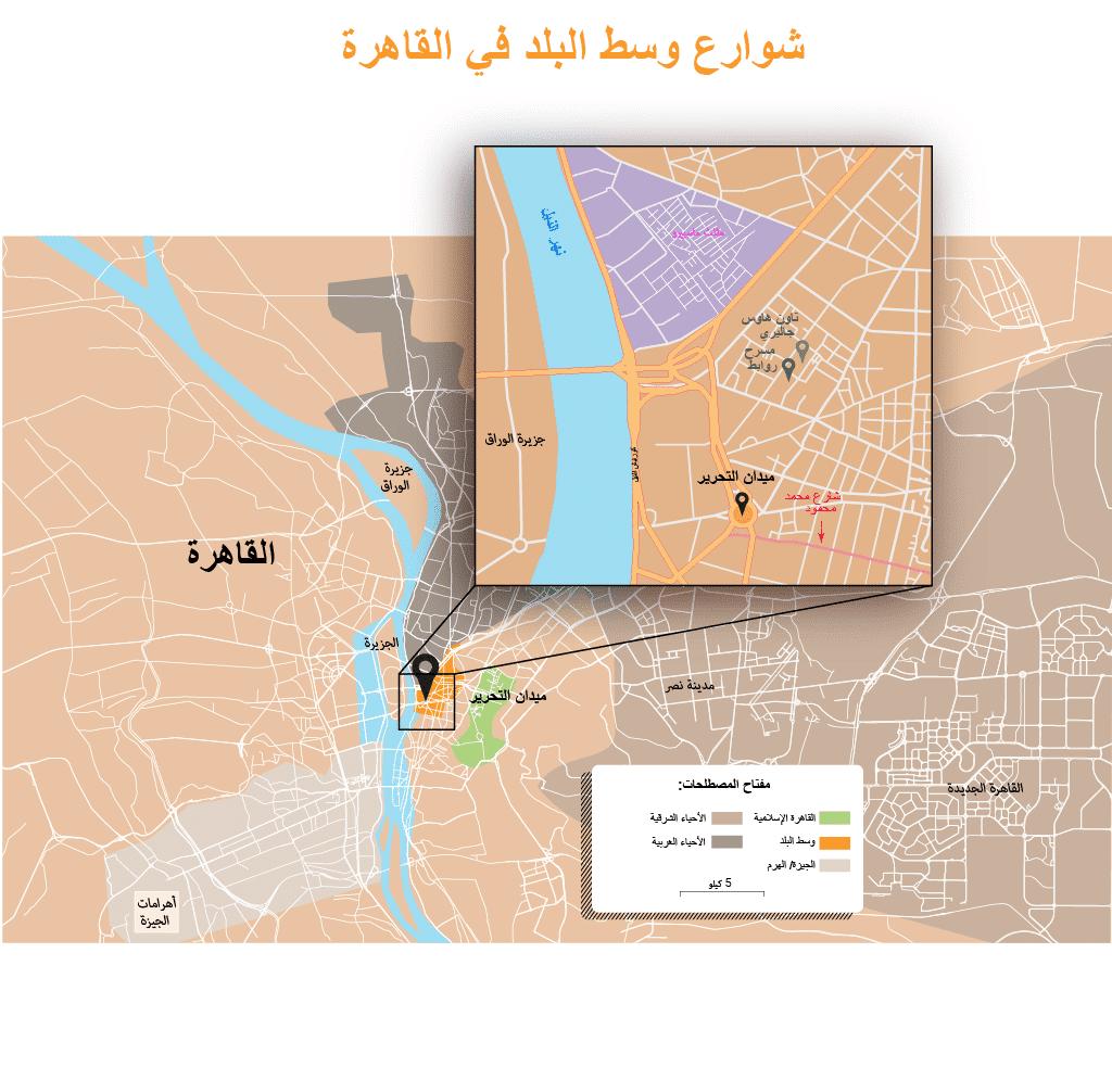 Egypt- Egypt new capital
