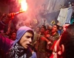 The Rise and Fall of Egypt's Muslim Brotherhood