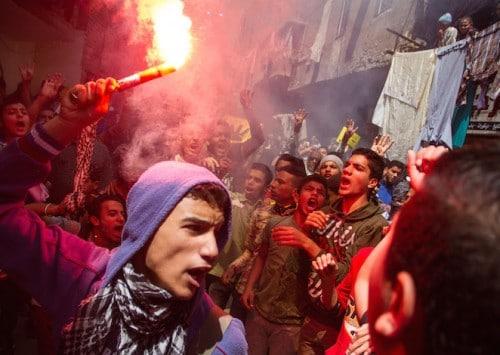 صعود وسقوط الإخوان المسلمين في مصر