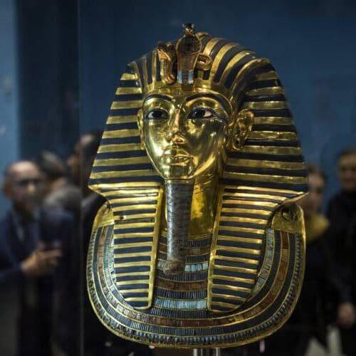 المتاحف المصرية: تاريخٌ غني من الثقافة والفن
