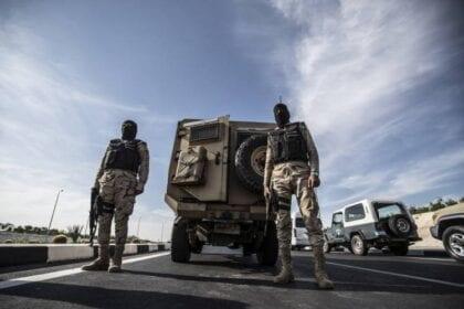 """مصر: شركات الجيش """"تُضر"""" بالاقتصاد"""