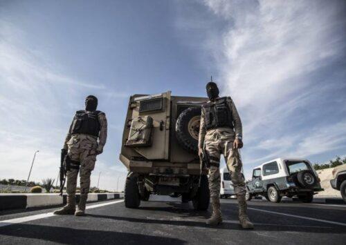 In Egypt, Military Companies 'Detrimental' for Economy