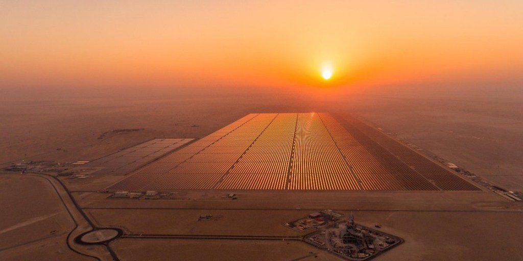 Egypt- Solar park egypt