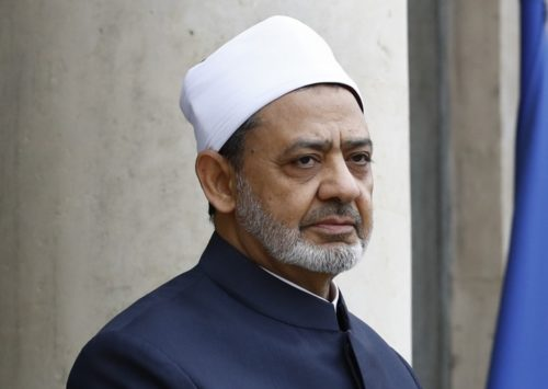 Grand Imam Ahmed el-Tayeb: A Key Player in Post-Revolution Egypt
