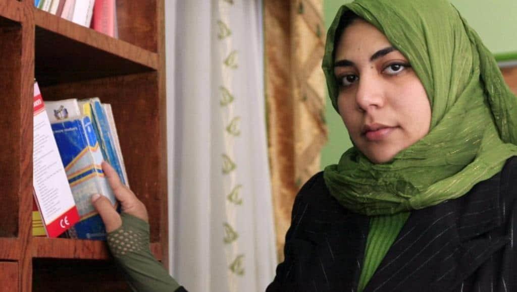 Egypt- Amal suleiman