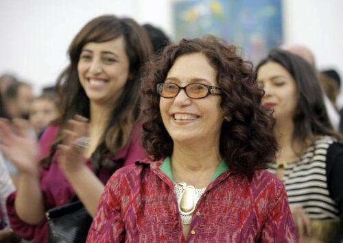 Azza Fahmy: Arab Storytelling through Jewellery