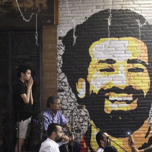 Mohamed Salah: Too Big a Star for Egypt?