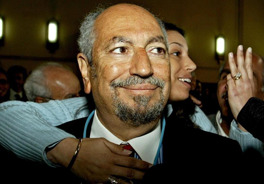 Egypt- Saad Eddine Ibrahim