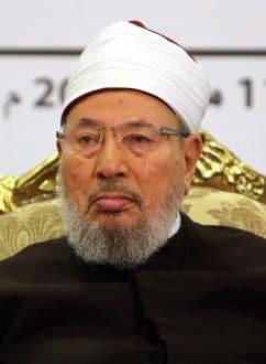 الشيخ القرضاوي: الطيب، الشرس والقبيح