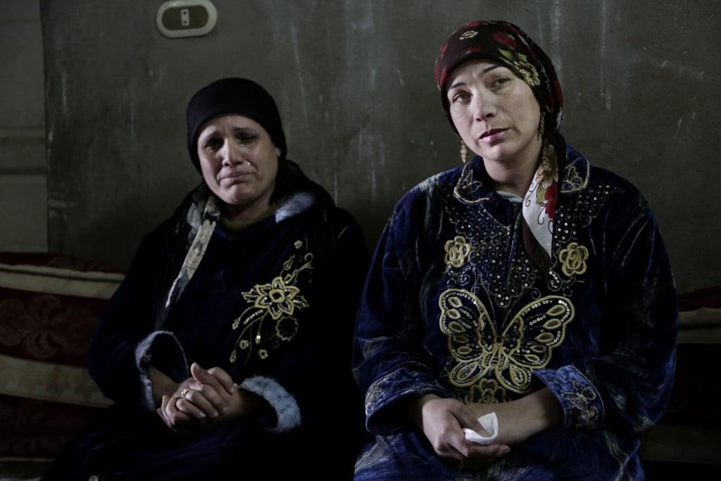 Egypt's blasphemy-cases