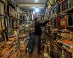 With Their Books Increasingly Banned, Writers in Egypt Under Threat